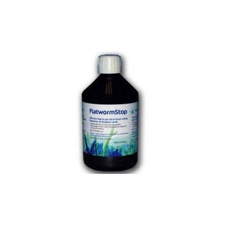 Flat Worm STOP 250 ml