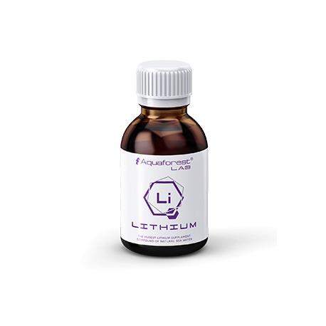 Lithium Lab (Li)