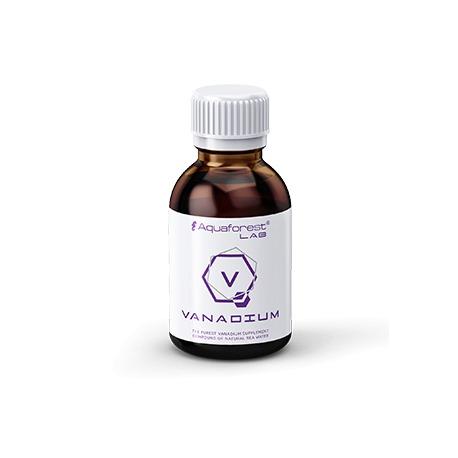 Vanadium Lab (V)