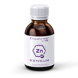 Zincum Lab (Zn)