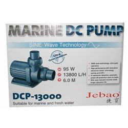 JECOD, DCP 13000
