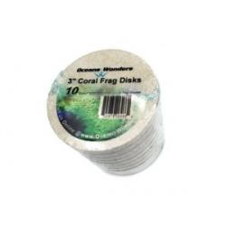 Coral Frag Disks XXL