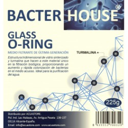 Glass O-ring